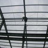세륨 ISO 중국 Xgz 새로운 디자인 큰 경간 빛 강철 구조물 작업장