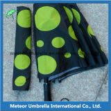 Компактное Golf Umbrella с Customed Logo Design
