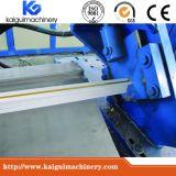 Rasterfeld-Produktionszweig Rolle der Decken-T, die Maschine bildet