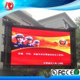 P6 im Freien und Innenverbrauch LED-Bildschirmanzeige