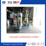 Install와 Testing를 가진 공장 Manufacture Hard Candy Making Machinery