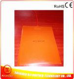 rubberVerwarmer van het Silicone van de Verwarmer van de Printer van 200*300*1.5mm 3D