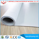 Waterdichte Membraan Van uitstekende kwaliteit van Polyvinyl Chloride van het Dakwerk van pvc het Materiële