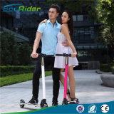 最上質の最も軽いFoldableカーボンファイバーの蹴りのスクーター