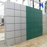 Preço composto de alumínio do painel de Megabond Guangzhou Xinghe