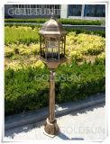 Fabricante solar da lâmpada do assassino do mosquito do diodo emissor de luz do estilo europeu