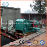 ISO Tracteur Pto Wood Chipper