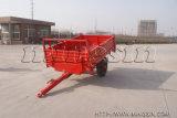 Schlussteil des Traktor-Modells 7c-1.5t