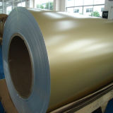 PPGI u. strich galvanisierten Stahl vor
