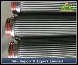 De Elementen van de Filter van de Olie van het roestvrij staal
