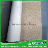 Membrane imperméable à l'eau de HDPE Pré-Appliqué de membrane