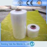 Пленка 22 микронов, пленка простирания высокого качества LLDPE