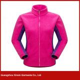 Cappotto casuale normale all'ingrosso del rivestimento di alta qualità per l'inverno (J151)