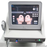 Ultrasound Hifu Facial Used on Face Lift with Ce