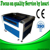 máquina de gravura funcional R-9060 do laser do rinoceronte de 60W 80W 100W multi