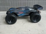 Carro feliz de 2.4GHz Brushness RC com Somersault fácil