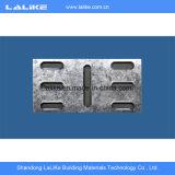 Scaffold de grande resistência Steel Plank com o Hooks para Construction