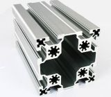 Profil en aluminium bien projeté de bâti