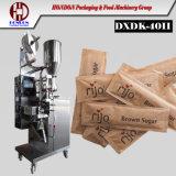 白い微粒の砂糖のペーパー磨き粉のパッキング機械(K-40II)