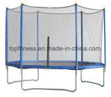 Fournitures Fitness Utiles 6FT-16FT Outdoor Gymnastic Safety Cheap 8FT Trampolines