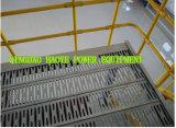 Plataforma del entresuelo de la capa del polvo/plataforma de acero (SP-006)