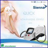 Mini machine de chargement initial de Shr de rajeunissement de peau de machine d'enlèvement de cheveux de chargement initial de Portable d'utilisation à la maison