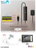 Multi-Usuários eficientes de HD fáceis operar o sensor dental do raio X do CMOS Digital (HDR500/600)