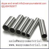 Pipe Polished d'acier inoxydable de miroir de la qualité 304
