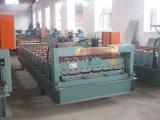 機械を形作るDx 1050の金属のパネルの屋根