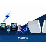 De multi Lader van de Muur van Havens USB voor Mobiele Telefoons
