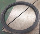010.20.841に塗る黒い酸化物が付いているフランジのタイプ回転ベアリング