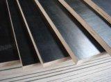 el negro del espesor de 18m m/la película de Brown hizo frente a la madera contrachapada impermeable de la construcción
