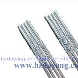 L'alliage de base de fil de nickel de la qualité Ernicu-7 a couvert