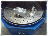 回転式表のショットブラスト機械回転盤のショットブラスト機械