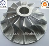 Compressor Wheel Car and Marine Turbocharger Parts