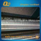 Alta presión de aleación de acero sin soldadura de tuberías de la caldera