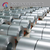 SGCC galvanizzato con la bobina della lamiera di acciaio