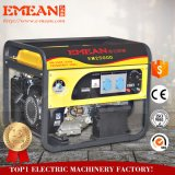 De Reeks van de Generator van de Benzine van de Elektrische Aanzet van het Ce- Certificaat met 6kw Output