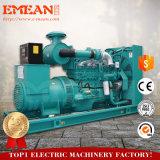 Generador diesel accionado Weichai competitivo del precio 500kVA