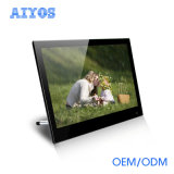 Het klant Ontworpen Digitale Frame van de Foto WiFi met hD-Mi