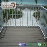 최신 판매 방수 UV 저항하는 WPC 수영장 Decking
