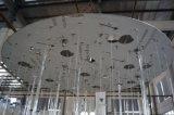 Luminária pingente de design de casa de cromo polido moderno (P3001-8A)
