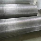 Acoplamiento de alambre de acero inoxidable de la armadura llana en venta