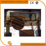 Tipo blocco del cavalletto GBLM-1500 che solleva macchina/granito/marmo per mezzo di una leva