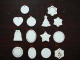 Ceramische Ornamenten, de Ornamenten van de Sublimatie