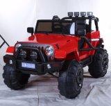 2 езда виллиса мест 12V на автомобиле для больших малышей