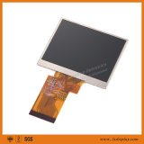ângulo de visão largo do módulo do indicador da definição TFT LCD de 3.5inch 320X240