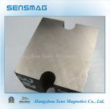 Magneten des Form-permanente Block-AlNiCo8