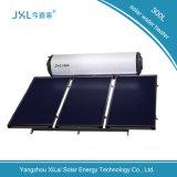 Exportation de plat d'outre-mer - à l'extérieur type de chauffe-eau solaire plat