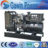 160KWパーキンズエンジン1106A-44Tag4を搭載する防音の4ストロークのディーゼル発電機